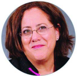 Conscient Strategies welcomes Carole Zawatsky