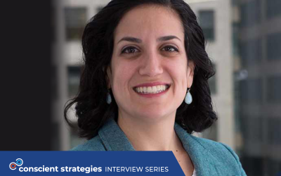 Conscient Leaders: Interview with Emily Barson