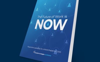 The Future of Your Work Part 3: The Future is Now