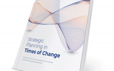 Agile Strategy in Times of Change